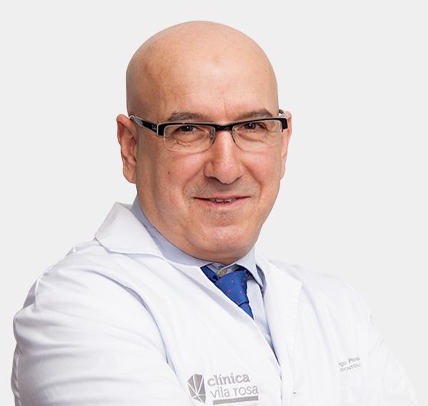 Dr. SANTIAGO<br>POSE RODRÍGUEZ