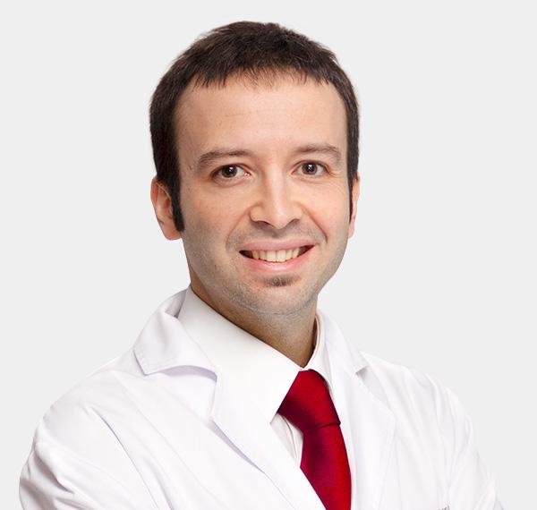 Dr. JOSÉ MARÍA<br>GARCÍA RIELO