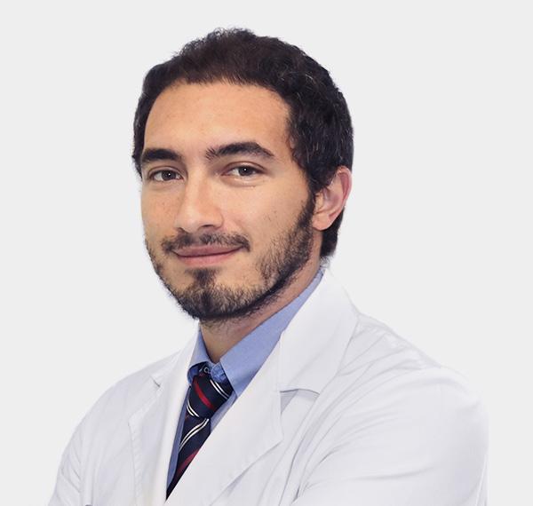 Dr. JAIME<br>OSPINA FLOREZ